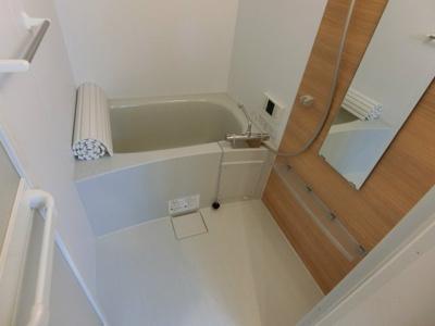 【浴室】ルガールセレナ