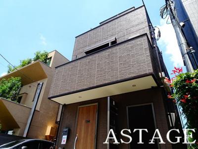 【外観】松原2丁目オススメマンション