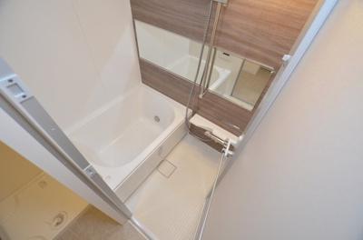 【浴室】PLACE南堀江