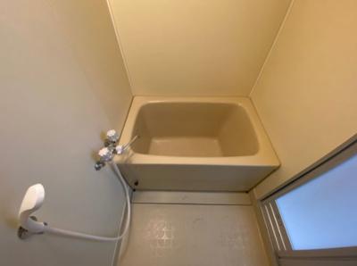 【浴室】メゾンクロワール