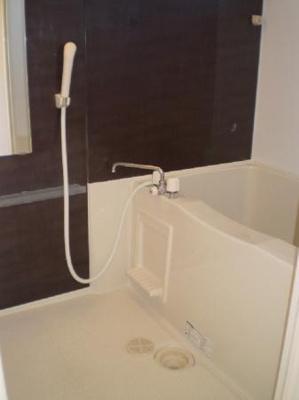 【浴室】カーサカンプノウ
