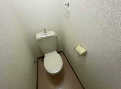 【トイレ】トップポイント