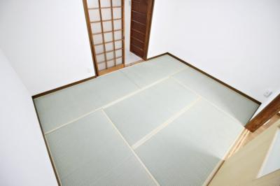 【和室】春日テラスハウス