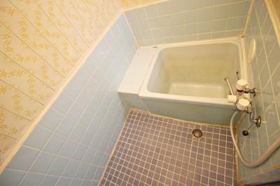 【浴室】春日テラスハウス