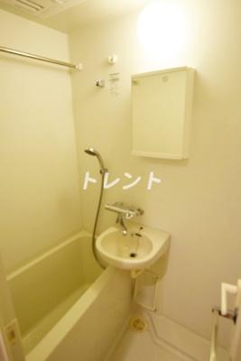 【浴室】プラウドフラット早稲田