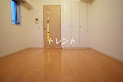 【居間・リビング】プラウドフラット早稲田