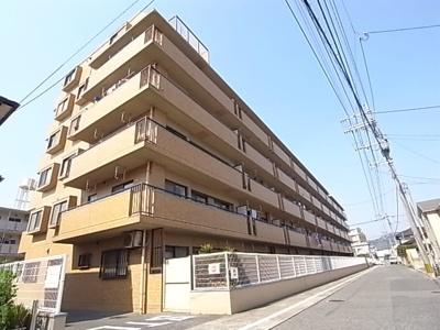 【外観】ダイアパレス南福岡(ダイアパレスミナミフクオカ)