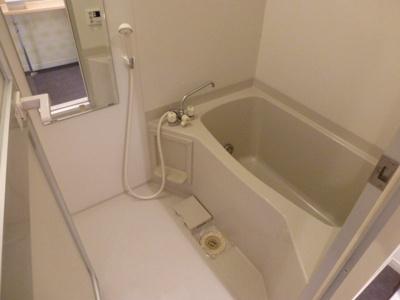 【浴室】コート荻窪