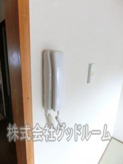 【セキュリティ】冨士ビューティーハイツ