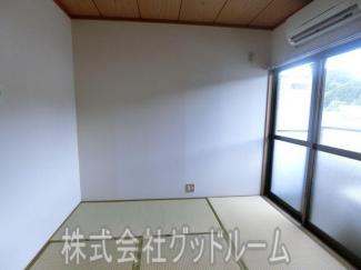 【和室】冨士ビューティーハイツ