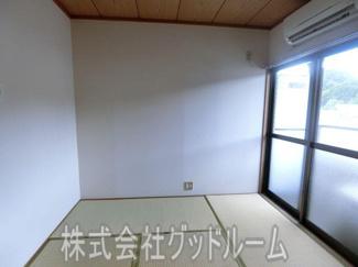 【居間・リビング】冨士ビューティーハイツ