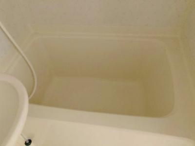 【浴室】ラ・カーサ・ミア