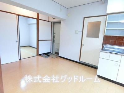 日野新坂下住宅1号棟の写真 お部屋探しはグッドルームへ