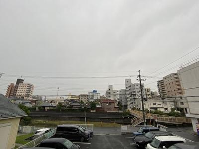 【展望】松戸グリーンコーポ