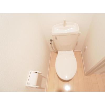 カンピオーネスのトイレ 別室参照