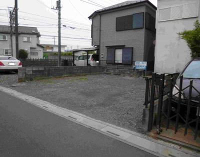 【外観】永田駐車場