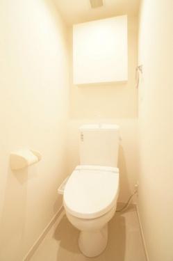 【トイレ】リブリフロレゾン