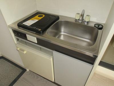 【洋室】コートハウス常盤台