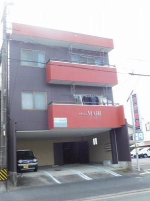 【外観】タウニーMARI