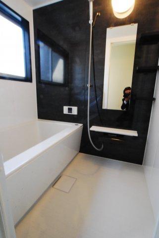 【浴室】広瀬70年代不動産