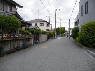 【周辺】尼崎市塚口町 売土地