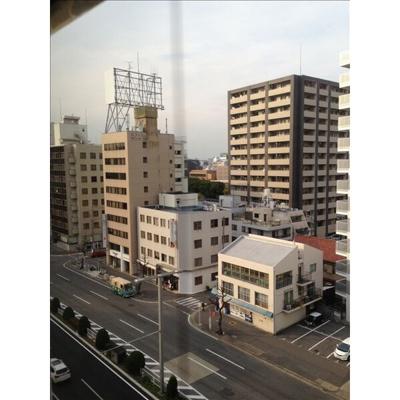 【展望】ユニーブル新栄806号室