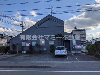 【外観】泊山崎町事務所N