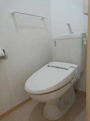 【トイレ】プチメゾン・エリ