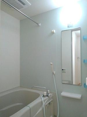【浴室】プチメゾン・エリ