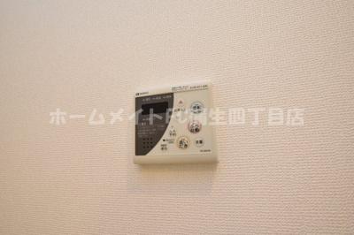 【設備】カーサ メロディア