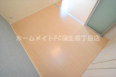 【洋室】カーサ メロディア