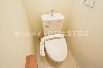 【トイレ】カーサ メロディア
