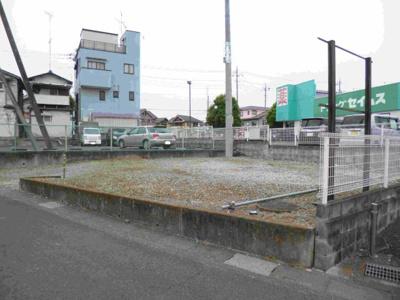 【外観】吉田駐車場