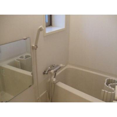 【浴室】アデッソ目黒東山