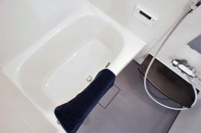 【浴室】キャッスルマンション戸田