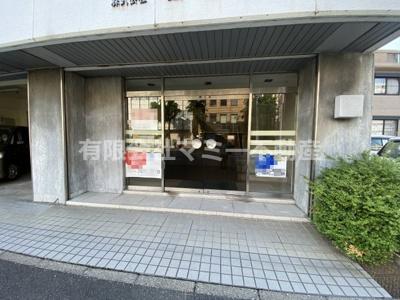 【トイレ】鵜の森2丁目事務所S