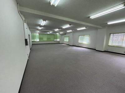【エントランス】鵜の森2丁目事務所S