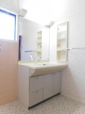 【浴室】今光4丁目Yハウス