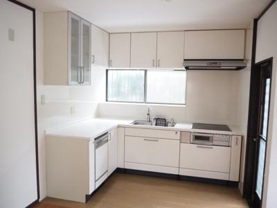 【キッチン】今光4丁目Yハウス