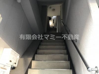 【その他共用部分】諏訪栄町店舗事務所M