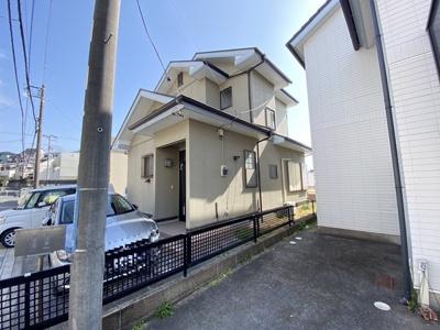 【外観】三島市富士ビレッジ中古戸建