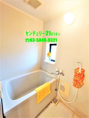 【浴室】ビューサイト桜台(サクラダイ)