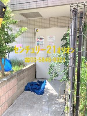 【その他共用部分】スカイコート練馬壱番館(ネリマイチバンカン)-3F