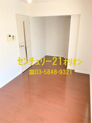 【洋室】スカイコート練馬壱番館(ネリマイチバンカン)-3F