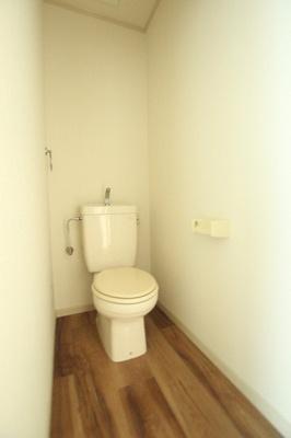 【トイレ】清風館