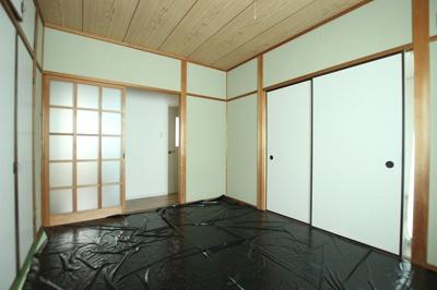【和室】清風館