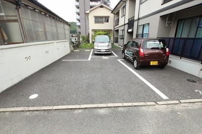 【駐車場】清風館