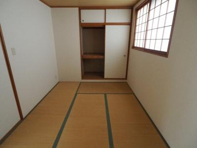 【和室】フォーチュンN・K