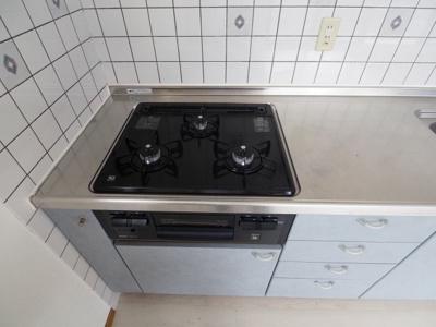 【キッチン】フォーチュンN・K
