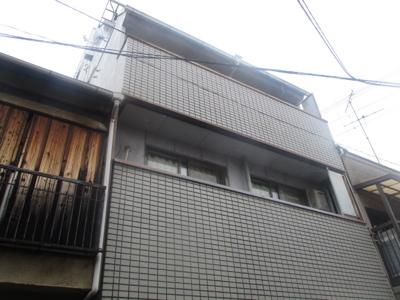 【外観】ハウス小雪